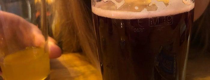 Beer Point is one of Tempat yang Disukai Tamas.