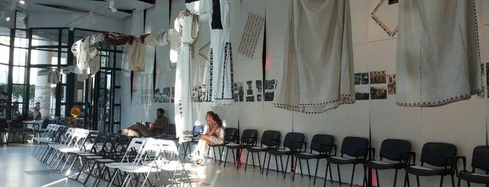 Galeria Galateca is one of Lugares favoritos de Matei.