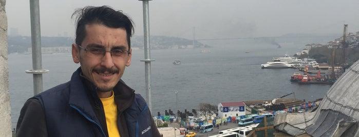 Rumi Mehmet Paşa Camii is one of Samet 님이 좋아한 장소.