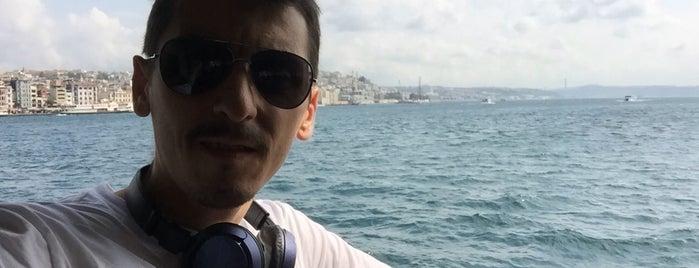 Eminönü - Kadıköy Vapuru is one of Sametさんのお気に入りスポット.