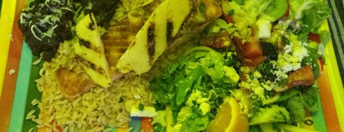Caribe Restaurant and Market is one of Tempat yang Disimpan Travis.