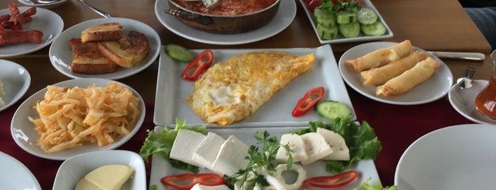 Fatsalı Hünkar Restoran is one of Ordu'da En İyi 10 Lezzet Durağı.