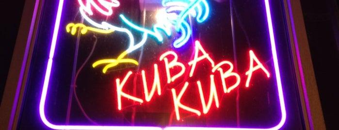 Kuba Kuba is one of 30 Places to Eat in Virginia Before You Die.