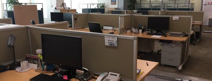 Shell is one of Офисы, в которых можно подписаться на фрукты (ч.2).