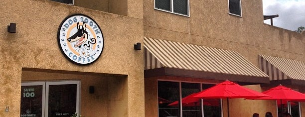 Dog Tooth Coffee Co is one of COS.