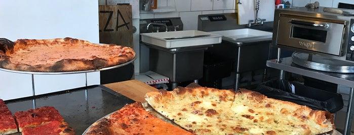 Pizza Shackamaxon is one of Philadelphia Food & Drink.