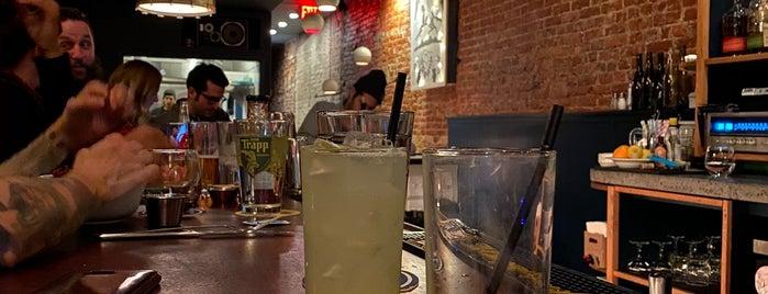 Lunar Inn is one of Bar Tab.