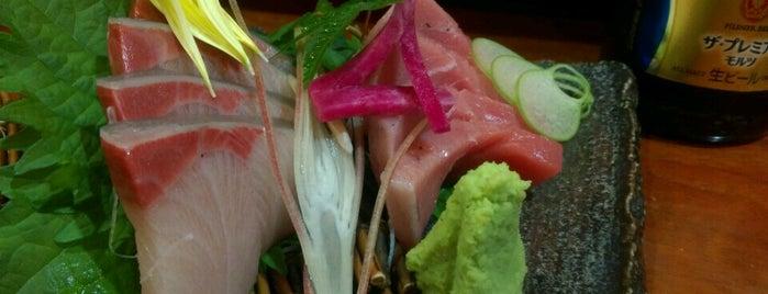 もて茄子や 上石神井店 is one of 食べ、飲みに行きたい.
