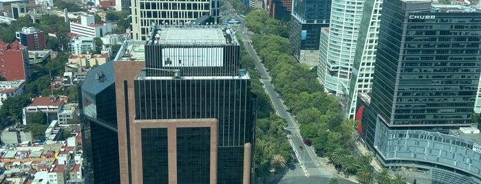 Cityzen is one of Terrazas CDMX.