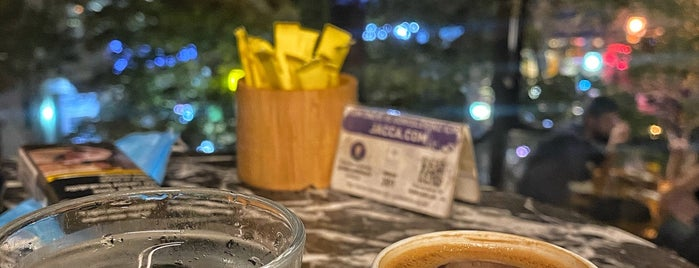 CocoBean is one of İstanbul.