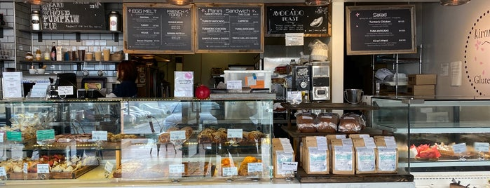 Kirari West Bake Shop is one of LA | South Bay.