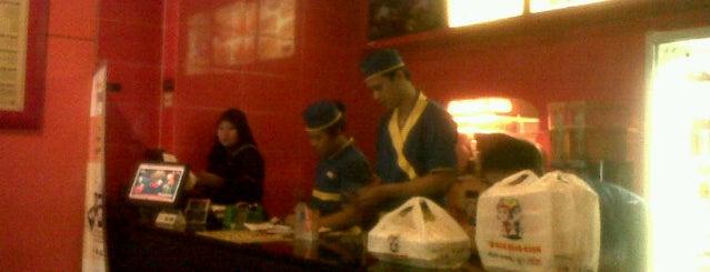 Hoka Hoka Bento is one of Guide to Jakarta Timur's best spots.