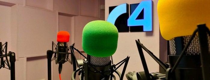 Latvijas Radio is one of สถานที่ที่ Kristaps ถูกใจ.