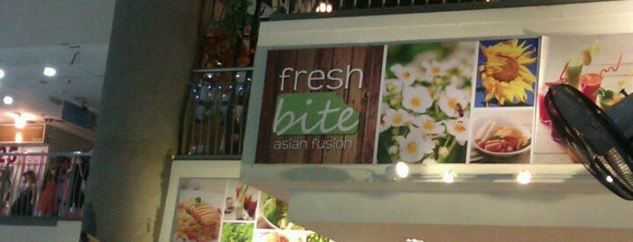Fresh Bite is one of Places I would like to visit in my lifetime.