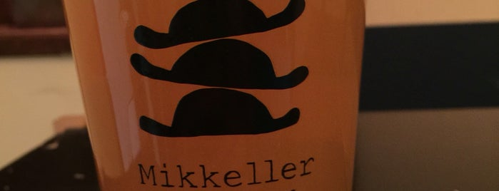 Mikkeller Tokyo Pop Up Bar is one of Lさんのお気に入りスポット.