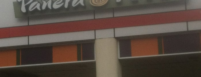 Panera Bread is one of Michelleさんのお気に入りスポット.