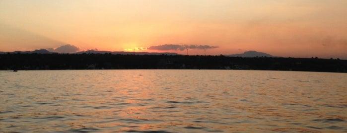 Lago de Teques is one of Por Hacer.