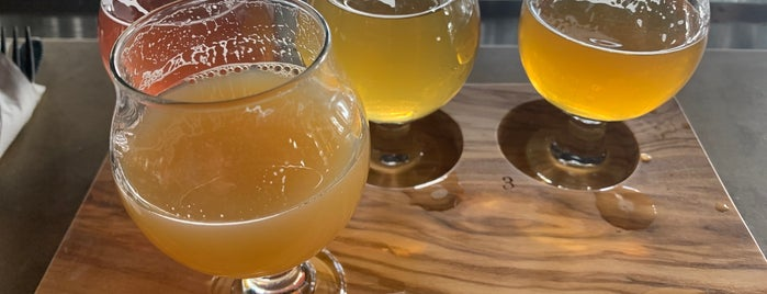 State 48 Funk House Brewery is one of Phoenix-area craft breweries.