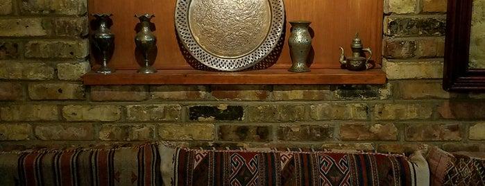 Mavi Turkish Restaurant is one of Lakeview Restaurants.