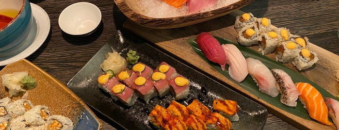 Jade Bistro is one of Restaurants to Visit.
