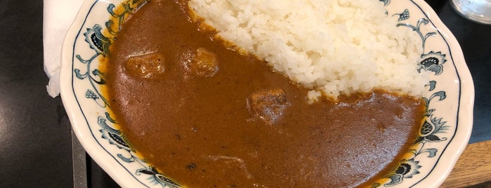 インドカリー RASA is one of TOKYO-TOYO-CURRY 3.