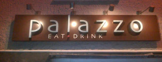 Palazzo is one of Food Spots.