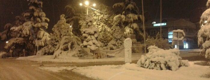 Serdivan is one of Posti che sono piaciuti a Alper.