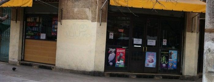Panaderia Oriente is one of Lieux qui ont plu à Niko.