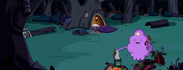 Hobo Camp is one of Posti che sono piaciuti a ale.