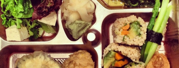 Hama Sushi is one of Locais curtidos por Dress for the Date.