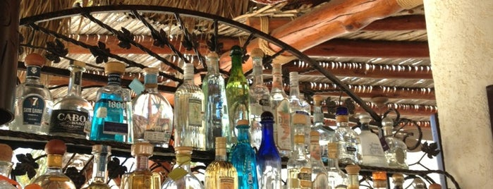 Sushi, Ceviche & Tequila Bar is one of Arthur's places to visit.