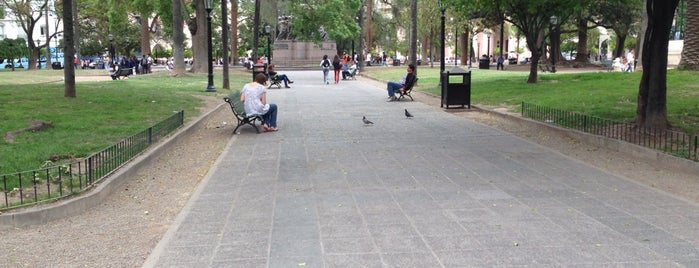 Plaza 9 de Julio is one of Argentina Vacation Ideas.
