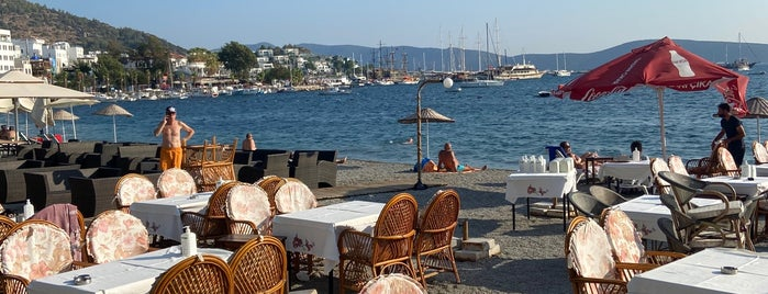 Halikarnas Sahili is one of Bodrum.