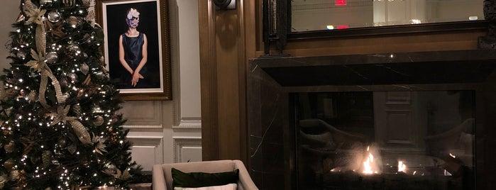 The Whitley, a Luxury Collection Hotel, Atlanta Buckhead is one of Atlanta.