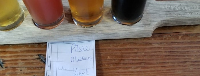 Postmark Brewing is one of Craft Beer.