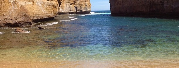 Loch Ard Gorge is one of Lugares guardados de Dat.