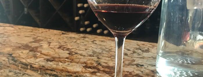 St. Josef's Winery is one of Orte, die Jennifer gefallen.