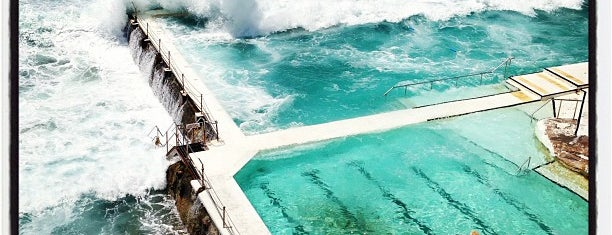 Bondi Icebergs is one of AUSTRALIA.