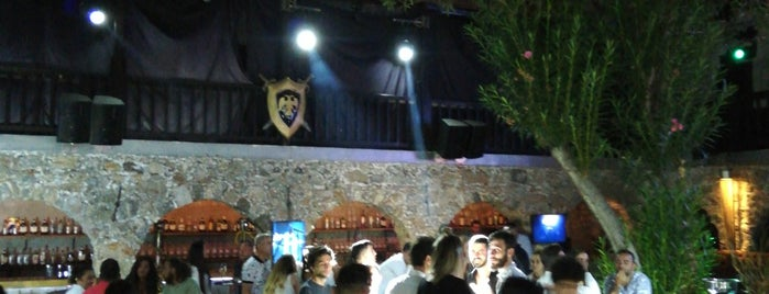 Hann Event Hall is one of Bodrum ♡ Bodrum.