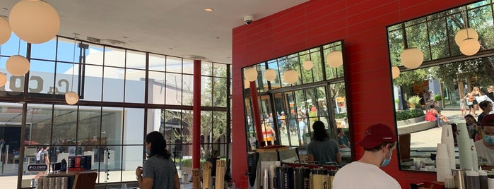 La Colombe Coffee Roasters is one of San Diego.