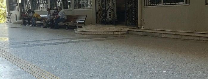 Eshot Genel Müdürlüğü Ulaşım Kartları Şube Müdürlüğü is one of İzmir.