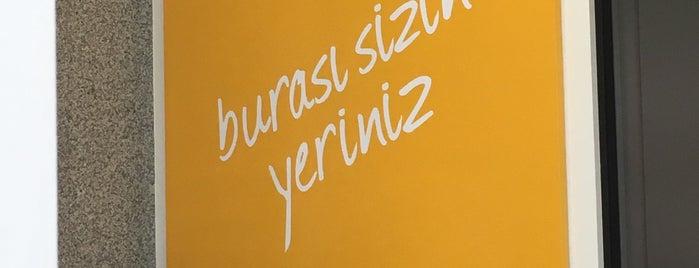 VakıfBank is one of Yemece icmece.