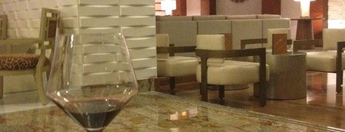 Waldorf Astoria Panama is one of สถานที่ที่บันทึกไว้ของ Stone.