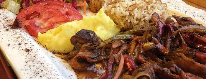Cafe'de Keske is one of Lieux qui ont plu à Oya.