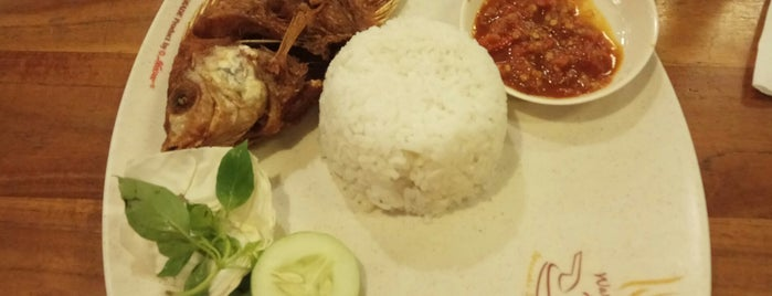 Warung Tekko is one of Food @Jakarta.