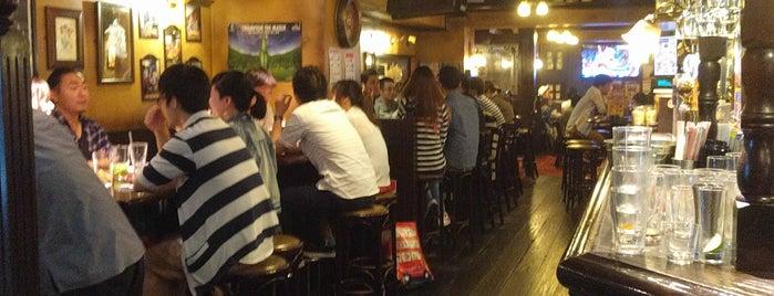 HUB なんば戎橋店 is one of Osaka Bars.