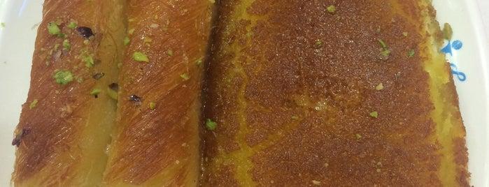 Zalatimo Sweets is one of Israel.