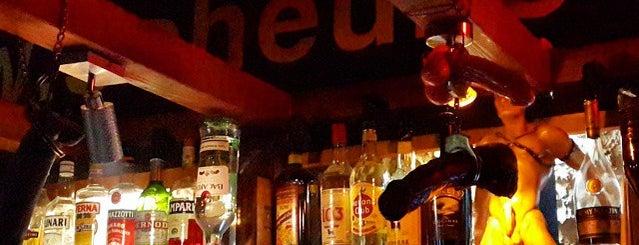 Scheune is one of Berlin Gay.