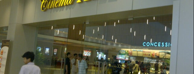 Summarecon Bekasi XXI is one of Lugares favoritos de Nin.