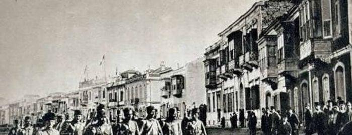 Ayvalık Balıkçısı Kerem is one of Mutlaka gidilecek.